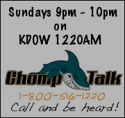DUDES ON CHOMPTALK TONIGHT!